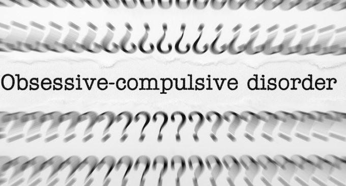 Cos'è il disturbo ossessivo compulsivo